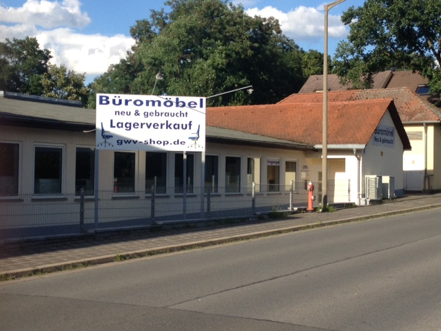 Buromobel Outlet In Stein Bei Nurnberg