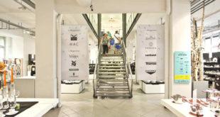 Rosenthal Outlet in Selb, Tafelservice, Kaffeeservice, Thomas, Versace, Bassetti, Mac, Trigema, Schuh Mücke, Aktionsverkauf